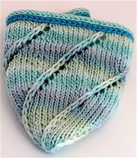 crochet cast knitting duality cast on knitting nuances