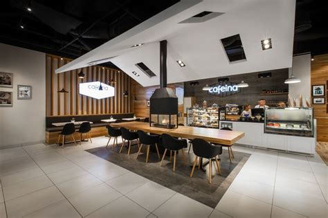 new interior design concepts the new cafeina caf 233 makes its guests feel right at home
