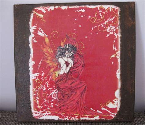 decoupage photos on canvas canvas decoupage decoupage