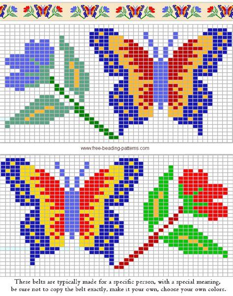 indian bead weaving patterns bead weaving loom patterns free images