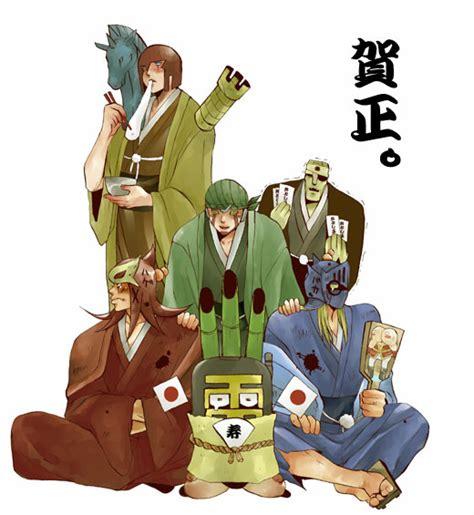 Riedengrass Kinnikuman Nisei Second Generation