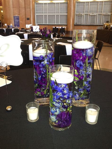 purple water centerpieces 396 best wedding decor images on wedding decor