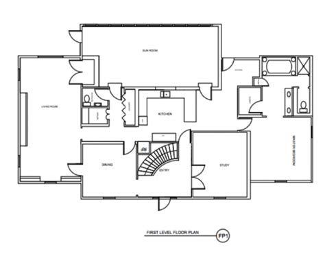how to design a floor plan kitchen floor plans before and after traditional home