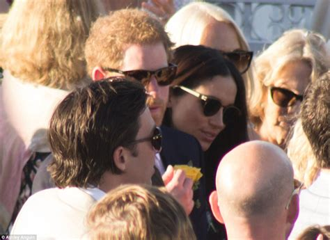 meghan markel and prince harry meghan markle and prince harry attend friend s wedding