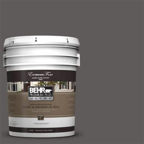 behr paint color intellectual behr premium plus ultra 5 gal ppu18 19 intellectual flat
