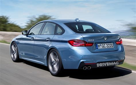 Bmw 2 Series Gran Coupe by Here S An Early Digital Look At The 2019 Bmw 2 Series Gran
