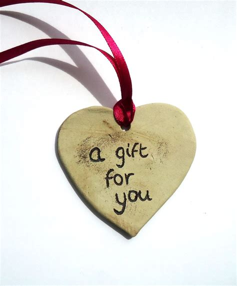 gifts for your at a gift for you ceramic tag hupfield ceramics