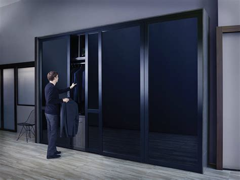 sliding doors for closets black glass sliding closet doors