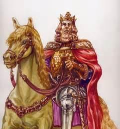 histoire chevaliers de la table ronde arthur du templier figurines de ma collection