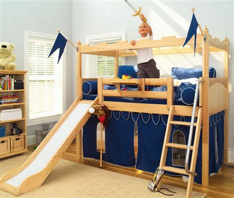 boy bunk beds boys loft bed bill house plans