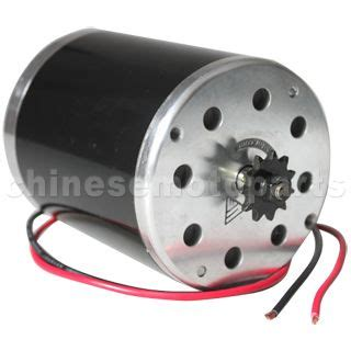 United Electric Motors by 36v 800w United Starter Motor For Electric Scooter