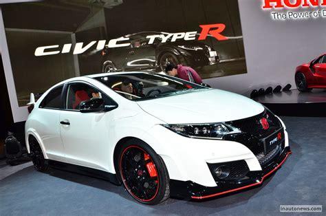 Honda Civic Type R Horsepower 2016 by 2016 Honda Civic Type R 3 Door Style Rendered