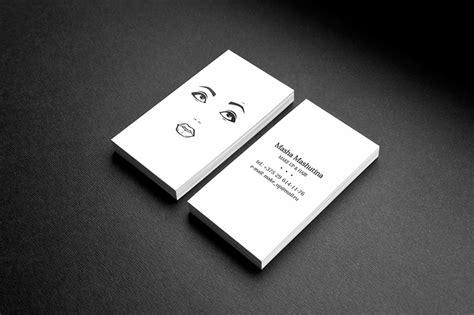 make a calling card lesha limonov changes faces of makeup artist hair