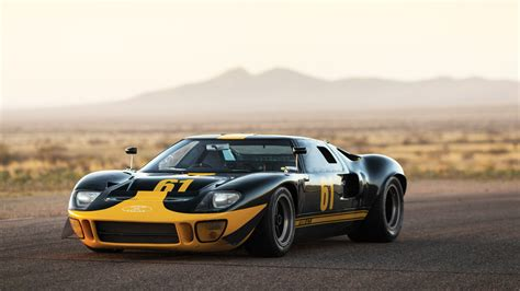 Car Wallpaper 4k by 1966 Ford Gt40 4k Wallpaper Hd Car Wallpapers Id 6794