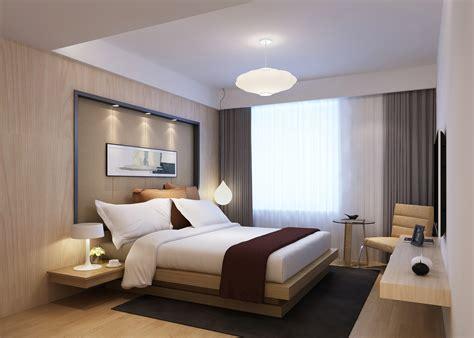 bedroom design 3d modern bedroom 3d model max cgtrader