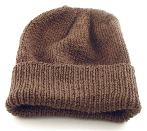 free hat knitting patterns needles free knitting pattern hat for soldiers troops deployed to