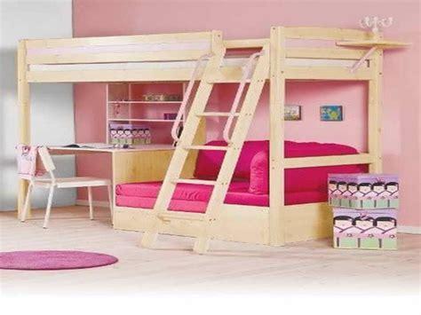 loft bed with desk plans loft bed with desk diy plans woodworking projects plans
