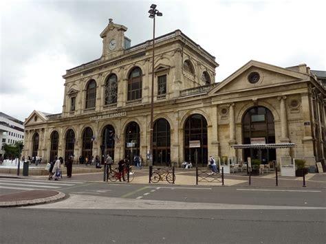 lille flandres station lille rail station rail europe