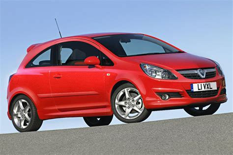 Opel Corsa Review by Vauxhall Corsa Review 2014