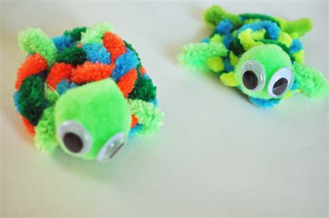 pipe cleaner crafts animals images