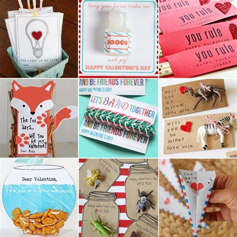 for valentines diy printable school s day cards for