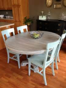 chalkboard paint kitchen table top 25 ideas about chalk paint chairs on chalk