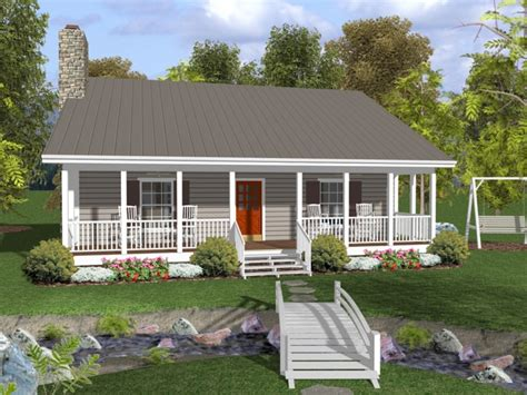 small house plans with porches small house plans with large porches