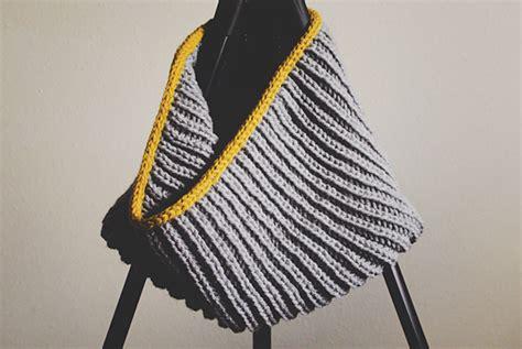 knitting brioche stitch in the brioche stitch in the tutorial for knitting