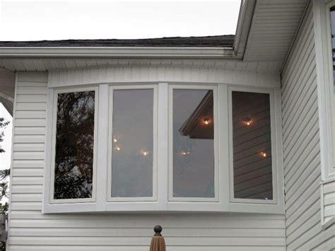 casement bow window vinyl windows white vinyl windows