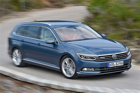 2015 volkswagen passat b6 pictures information and