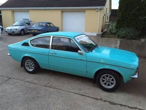 Opel Kadett For Sale by For Sale Opel Kadett Coupe 1976 Classic Cars Hq