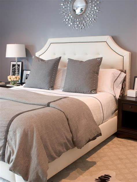 crisp white headboards bedroom decorating ideas for