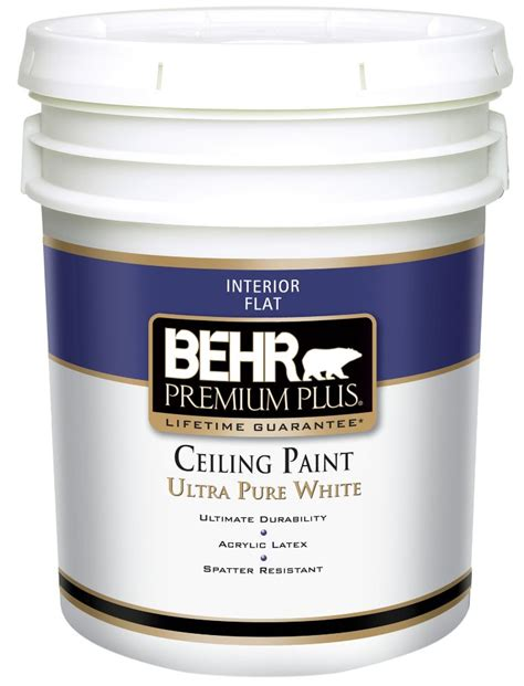 behr paint colours canada behr premium plus premium plus interior ceiling paint 18