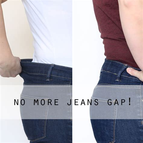 how to make waist how to fix your waistband no more gap it