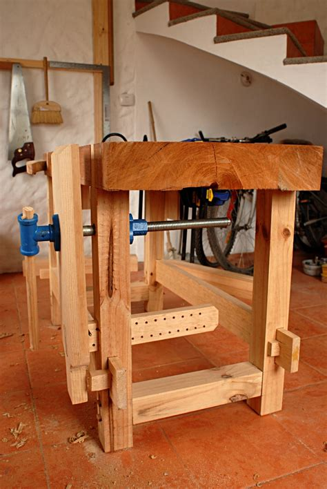 woodworking vise plans pdf diy wood vise plans wood projects fence