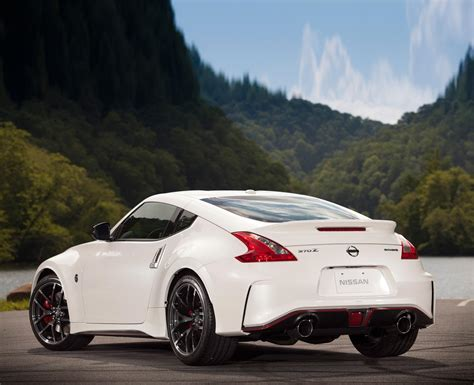 New Z Car by All New 2017 Nissan 370z Will Get Compact Turbocharged Engine