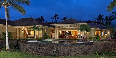 custom homes plans hawaii home floor plans home deco plans