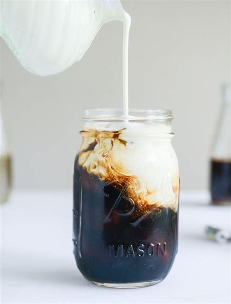 Homemade Vanilla Bean, Blackberry, Cinnamon Brown Sugar and Almond Coffee Syrups