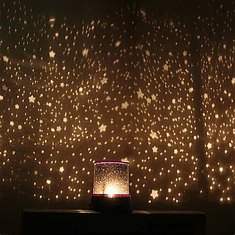 nightlight projector projecteur 224 etoiles led ac 3 x aa usd 9 99