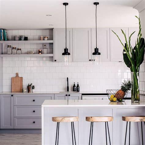 best gray for kitchen cabinets best 25 light grey kitchens ideas on kitchen