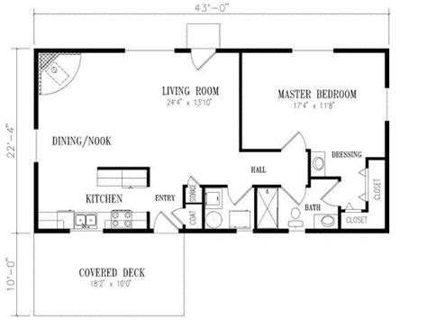 one bedroom home designs 14 best images about 20 x 40 plans on guest