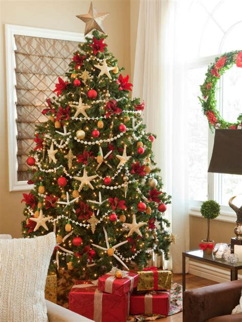 how to decorate tree lights lavishly decorated trees to copy