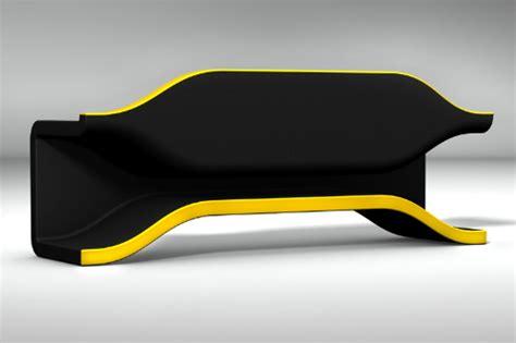 coolest sofa furniture 171 3d 3d news 3ds max models