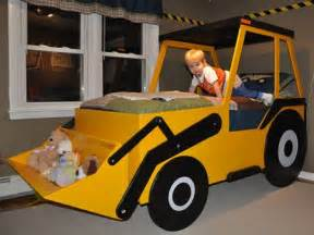 boys size beds front end loader size bed woodworking plan