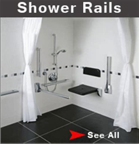 bath shower rails grab rail grab rails disabled grab rail for grab