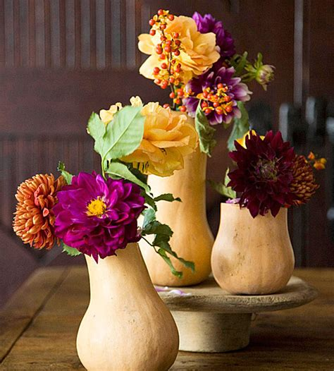 thanksgiving centerpiece crafts for 20 stylish diy thanksgiving crafts