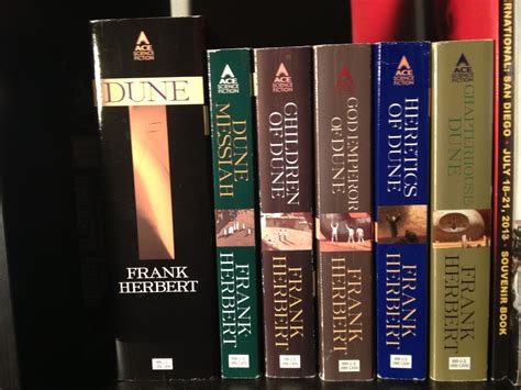 picture book series book review the dune series rogerson