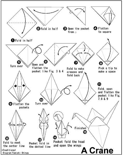 how do you fold an origami crane how to make a paper crane must try paper