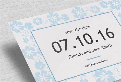own save the date cards custom save the date cards printed design editor