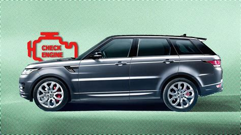 Reliable Suvs by 7 Least Reliable Suvs And Trucks On The Road